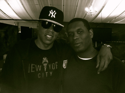 Jay-Z & Jay Electronica – We Made It (Remix)