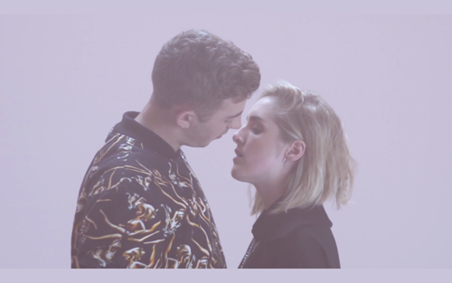 Highly Recommended: Shura – Touch (Video)