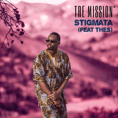 Tre Mission – Stigmata Feat. Thes (Video)