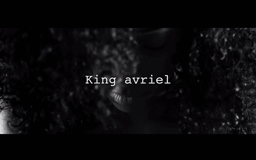 King avriel – Caricatures (Video)