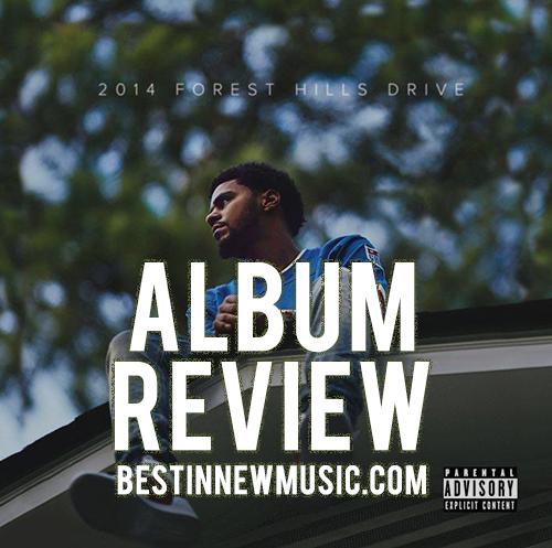 Album Review: J. Cole – 2014 Forest Hills Drive