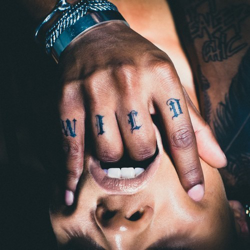 Miguel – nwa.hollywooddreams.coffee EP