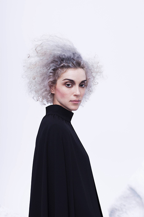 St. Vincent – Birth In Reverse (Video)