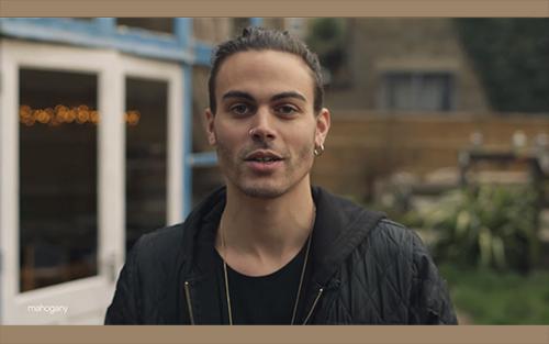 Alex Vargas – Solid Ground (Live Video)