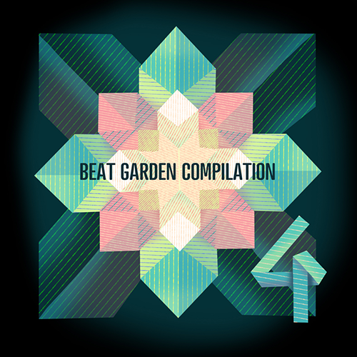 Highly Recommended: GERGAZ – Beat Garden Compilation 4 (Mixtape)