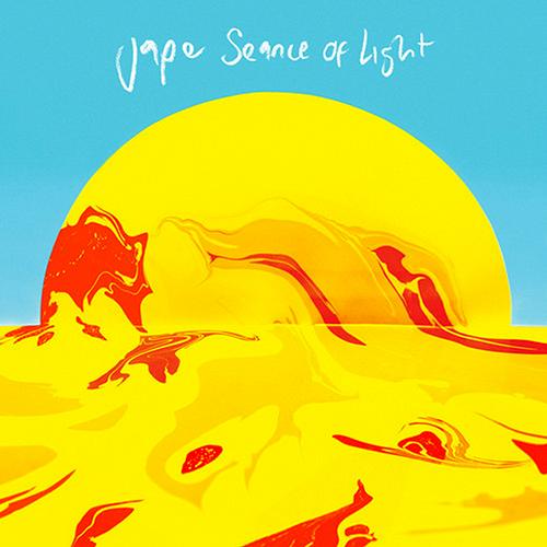 Jape – Seance Of Light