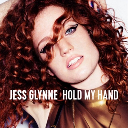 Jess Glynne – Hold My Hand