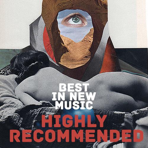 Highly Recommended: Leo Kalyan – Stranger (Mixtape)