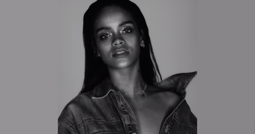 Rihanna And Kanye West And Paul McCartney – FourFiveSeconds (Video)