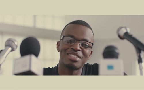 George The Poet – Search Party (Video)