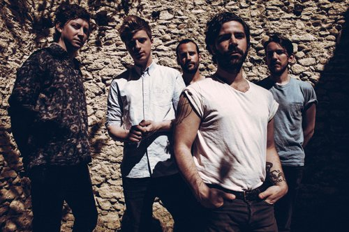 Foals – What Went Down (Video)