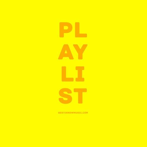 Playlist 2: July 2015