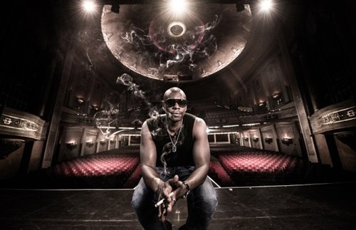 Dave Chappelle's Juke Joint Comes to London