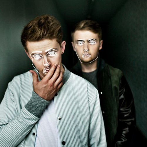 Disclosure – Holding On ft. Gregory Porter (Video)