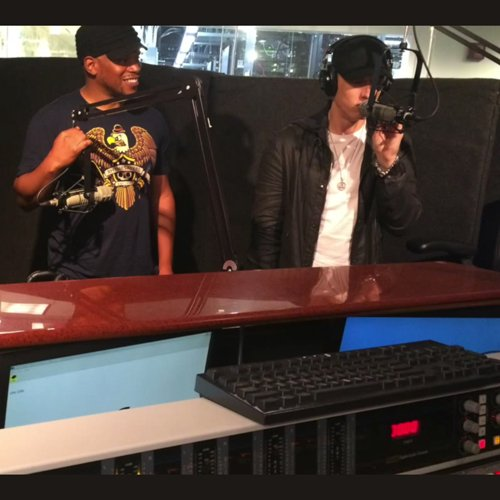 Eminem – Sway In The Morning Freestyle