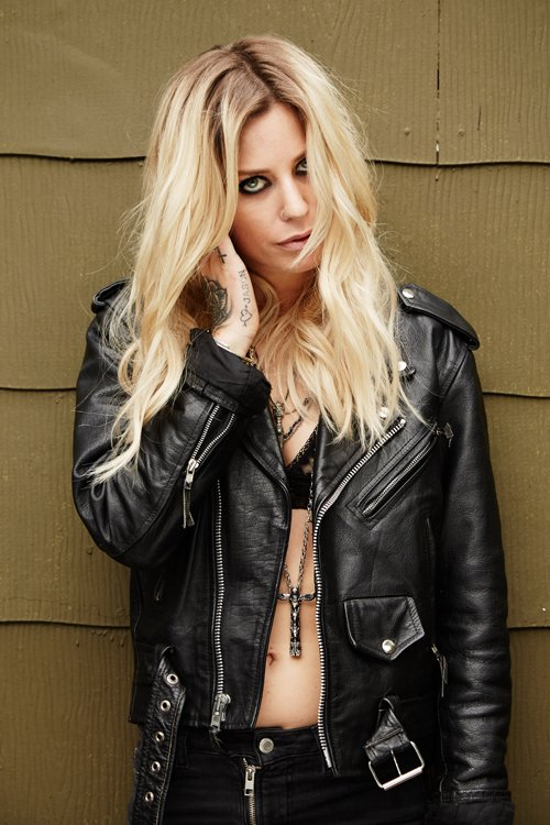 Gin Wigmore – Written In The Water (Video)