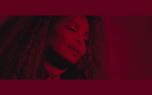 Janet Jackson – No Sleeep Feat. J. Cole (Video)