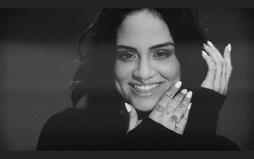 Kehlani – The Way feat. Chance The Rapper (Video)