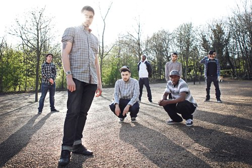 Kings Of The City – Wrong (Video)