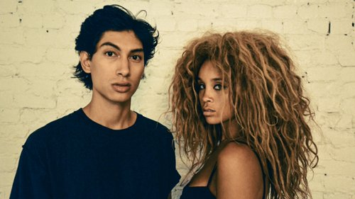 Lion Babe – Impossible
