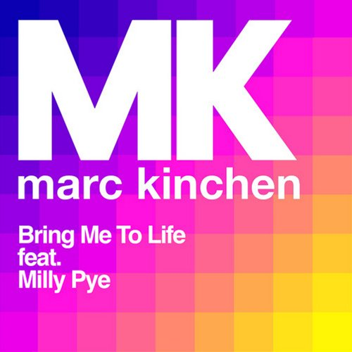 MK – Bring Me to Life (ft. Milly Pye)