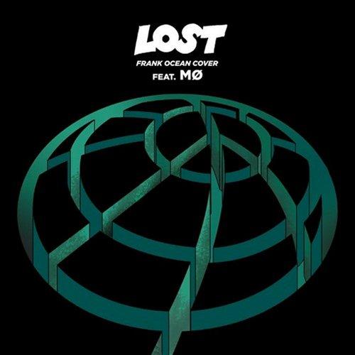 Major Lazer – Lost ft MØ (Frank Ocean cover)