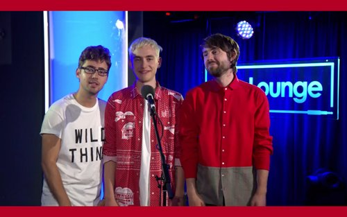 Years & Years – Earned It (The Weeknd Cover)