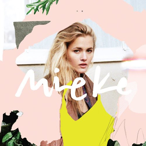 Highly Recommended: Mieke – Sleeping Alone