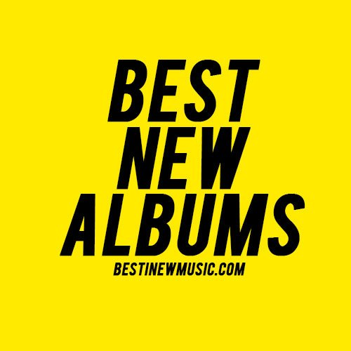 Best New Albums – Week 5 2017