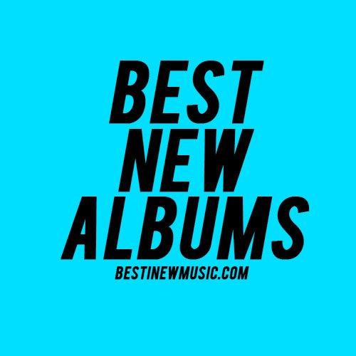 Best New Albums – Week 6 2017