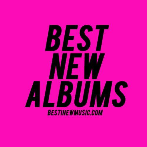 Best New Albums – Week 7 2017
