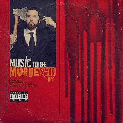Eminem – Music To Be Murdered By (Album Review)