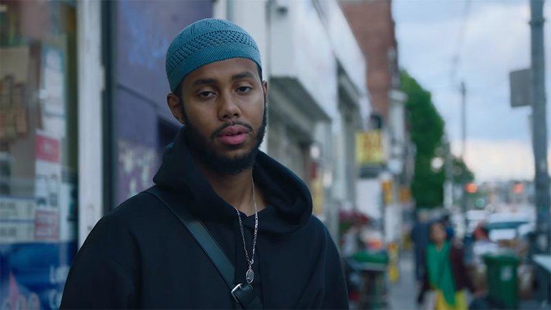 Mustafa – Stay Alive (Video)