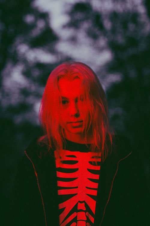 Phoebe Bridgers – Garden Song (Video)