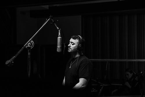 Sam Smith – To Die For (Acoustic Video)