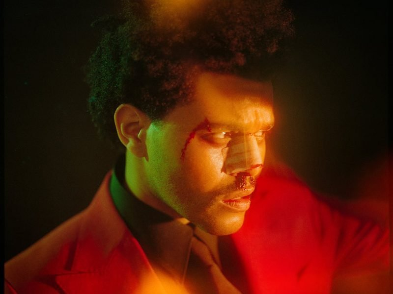 The Weeknd – After Hours (Album Stream)