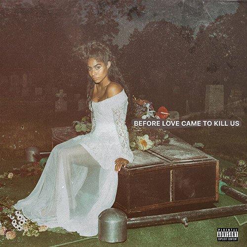 Jessie Reyez – BEFORE LOVE CAME TO KILL US (Album Stream)
