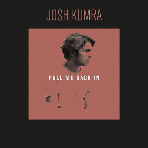 Josh Kumra – Pull Me Back In EP