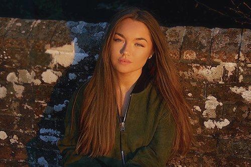 Amber T – Jigsaw (Video)