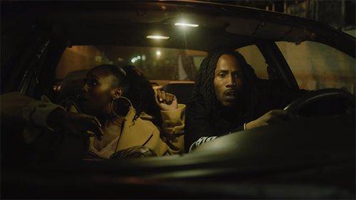 D Smoke & SiR – Lights On (Video)