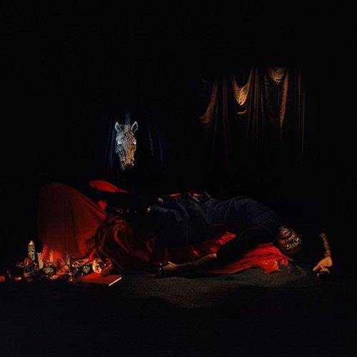 Ghostpoet – I Grow Tired But Dare Not Fall Asleep (Album)
