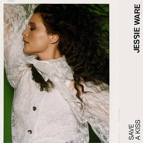 Jessie Ware – Save A Kiss