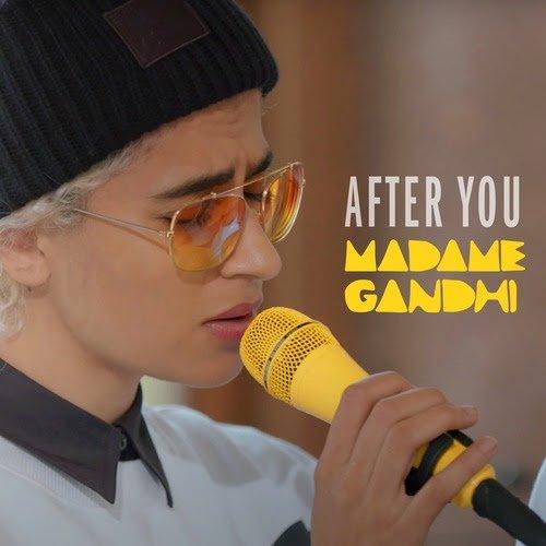 Madame Gandhi – After You (Live Video)
