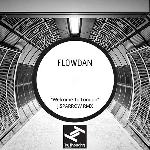 Flowdan – Welcome To London (J.Sparrow Remix)