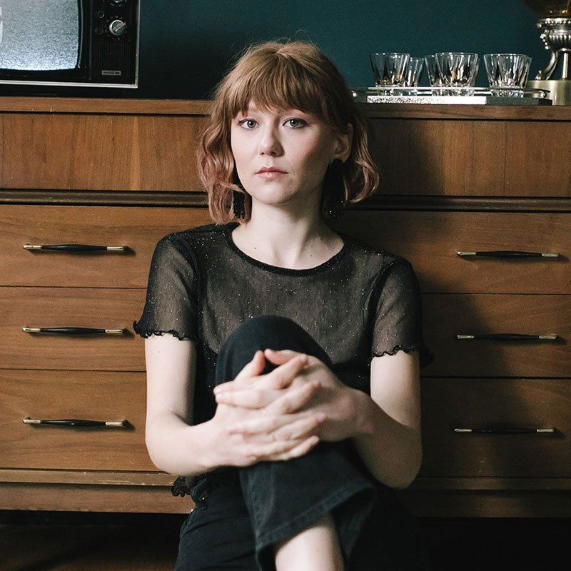 Molly Tuttle – Fake Empire (The National Cover)