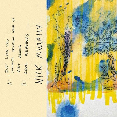 Nick Murphy – Cassette #2 (350 Made) EP