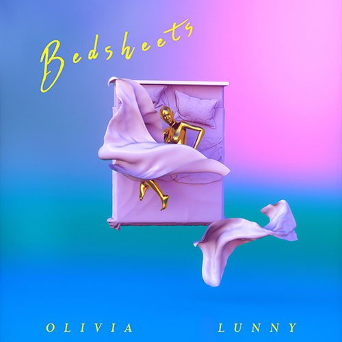 Olivia Lunny – Bedsheets