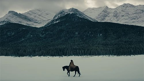 Orville Peck – No Glory in the West (Video)