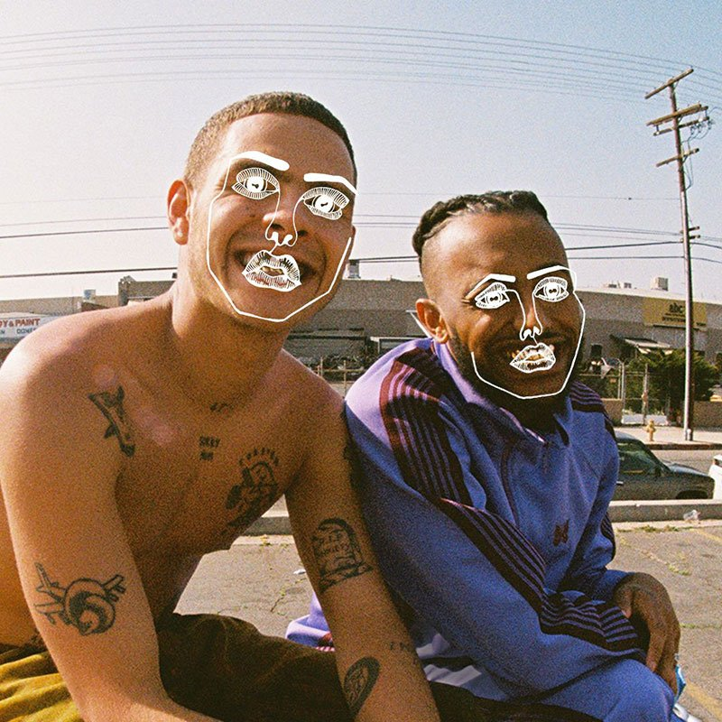 Disclosure – My High ft Aminé & slowthai (Video)