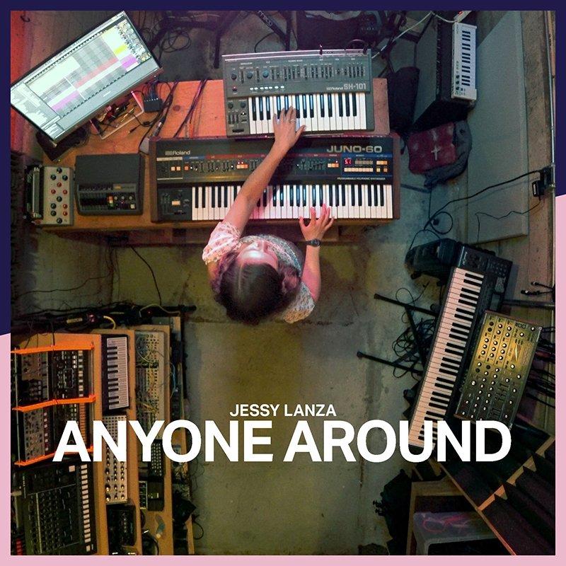 Jessy Lanza – Anyone Around (Video)